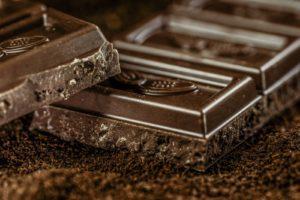 cioccoloato proprietà
