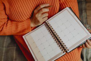 Settembre: Il giusto mese dei buoni propositi?