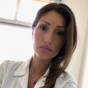 Dott.ssa Filomena Lanaro
