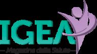 Logo IGEA Magazine