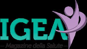Logo IGEA Magazine alta risoluzione