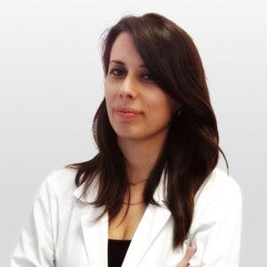 Dott.ssa Marianna Pisciotta