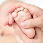 Il massaggio neonatale: una pratica ricca di benefici