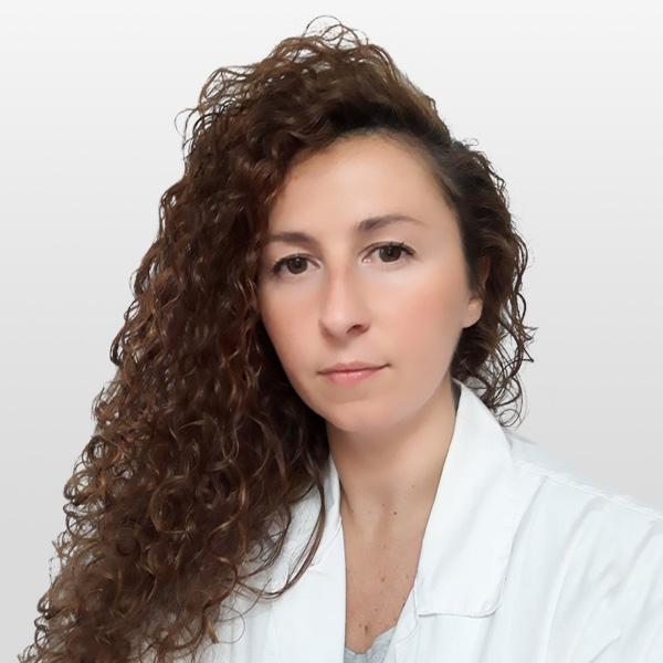 Dott.ssa Marianna Abate