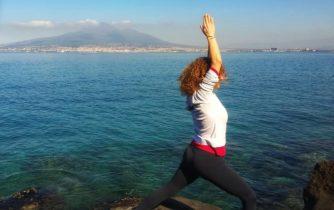 yoga riscaldamento
