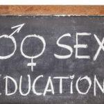 Non è mai tardi per parlare di sesso ai propri figli