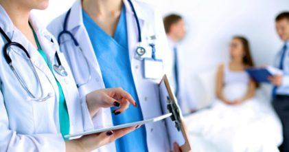 coronavirus e medicina