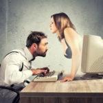 Il Cybersexual Addiction – La dipendenza dal sesso Virtuale