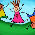 Movimento e divertimento per bambini