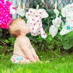 Pannolini lavabili: pratici o impegnativi?
