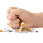 Riuscira' il Coronavirus a ridurre il fumo di sigaretta?