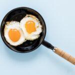 Le UOVA: capro espiatorio di un colesterolo non suo!