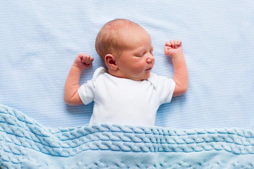 Neonati e prevenzione: quali regole seguire?