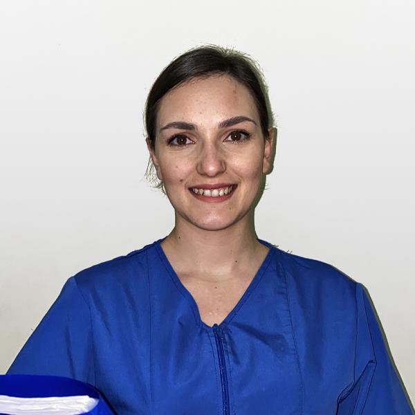Dott.ssa Miriam Toriello