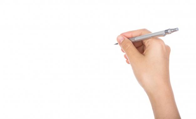 Disgrafia: quando scrivere diventa faticoso