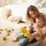 5 consigli pratici per aiutare lo sviluppo del linguaggio del proprio bambino