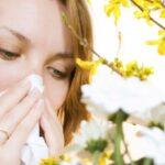È tempo di rinite allergica