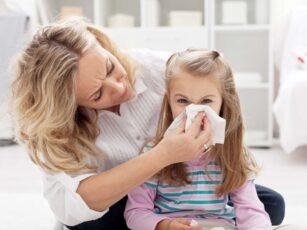 soffiare il naso