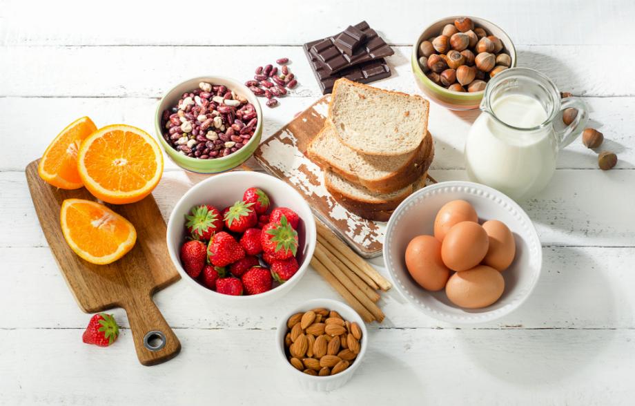 Allergie o intolleranze alimentari?